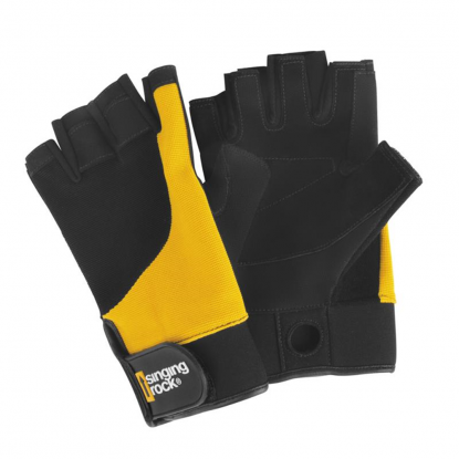 Singing Rock Falconer 3/4 gloves