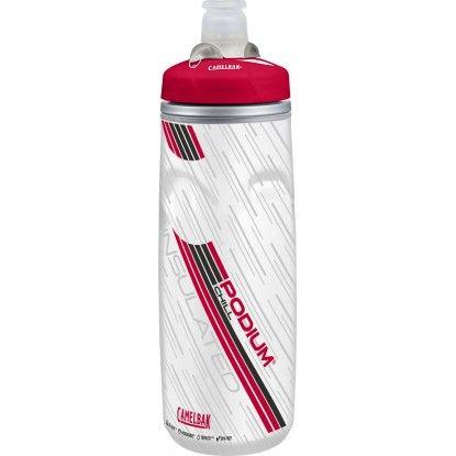 Water bottle CamelBak Podium Chill 0.62L