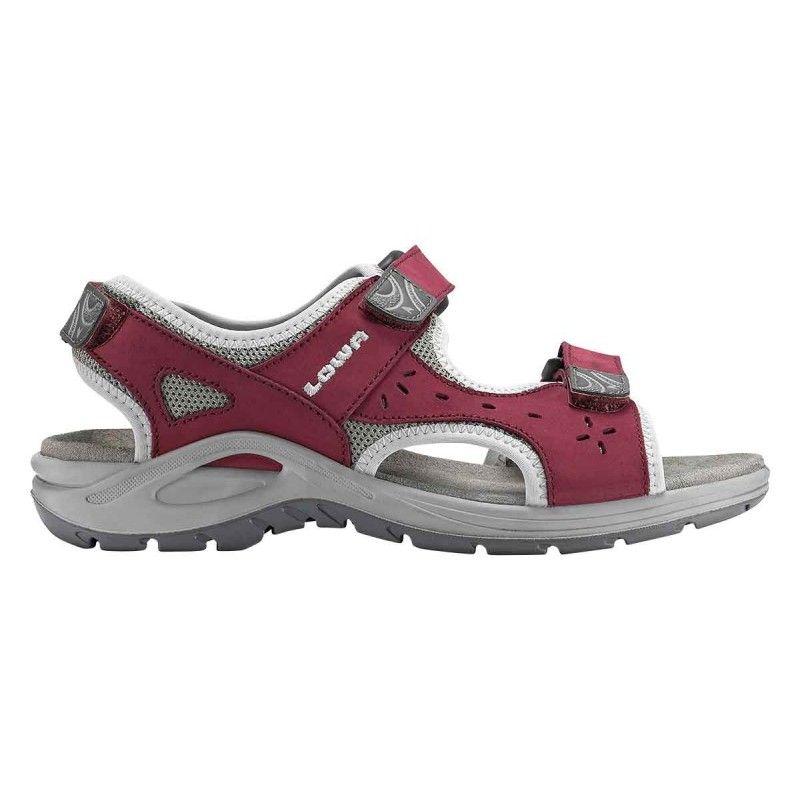 9e8eb43c60ab LOWA Urbano Ws sandals