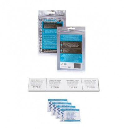Lipnus lopas Tear-Aid type B