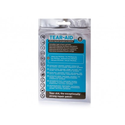 Tear-Aid type B repair kit