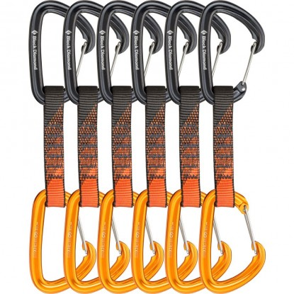 Black Diamond FreeWire Quickpack 12cm