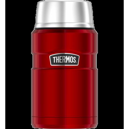 Maistinis termosas Thermos King Food Jar 710ml