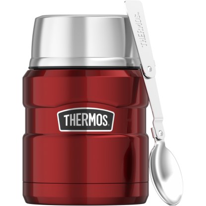 Maistinis termosas Thermos King Food Jar 470ml