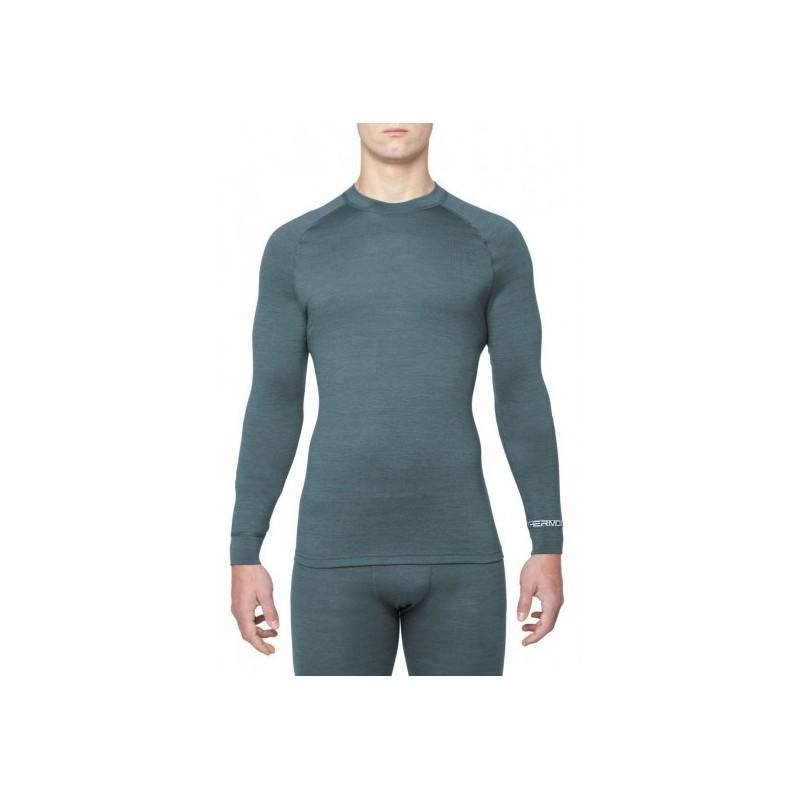 Termo marškinėliai Thermowave Merino One50 LS Shirt