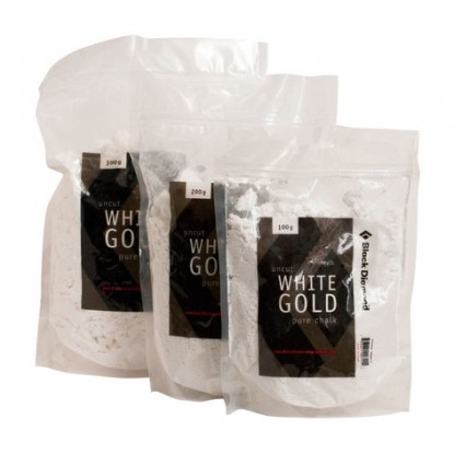 Magnezija Black Diamond White Gold 300g