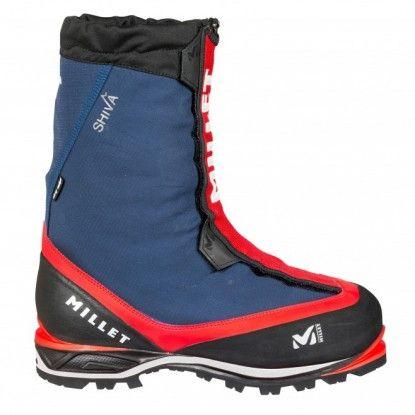 Millet SHIVA GTX boots MIG1353_7487