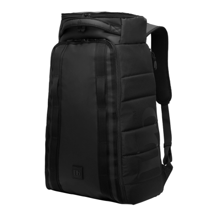 Kuprinė Douchebags The Hugger 30L Black Out