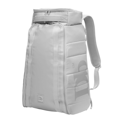 Kuprinė Douchebag The Hugger 30L cloud grey
