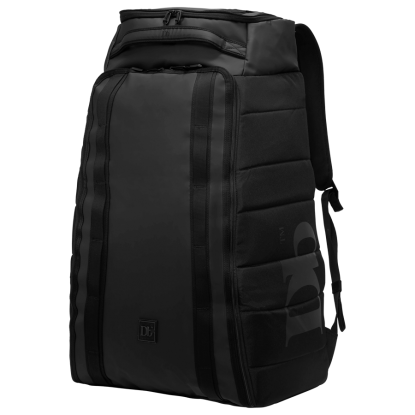 Kuprinė Douchebags The Hugger 60L black out