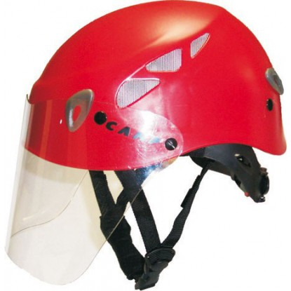 Camp Kit Visor Safety visor