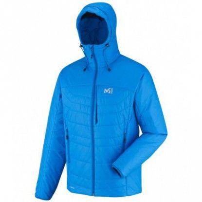 Millet K Belay Hoodie jacket