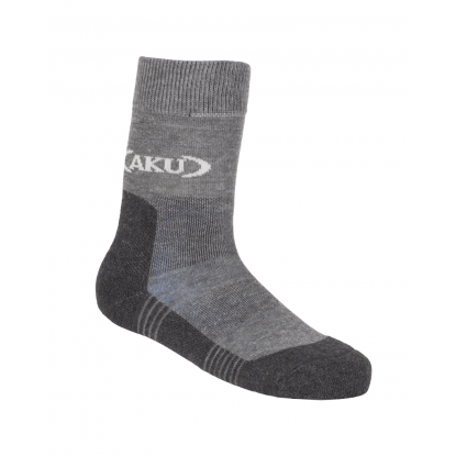 Aku Trekking Low Kids socks