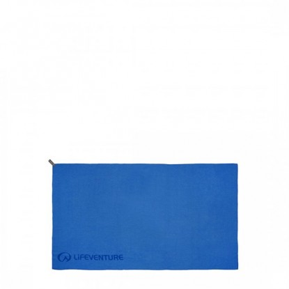 Lifeventure Microfibre Trek towel L