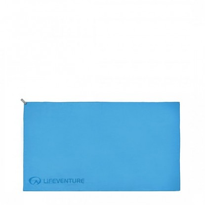 Lifeventure Soft fibre Trek towel XL