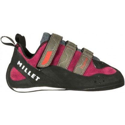 Climbing shoes Millet LD Hybrid 3D