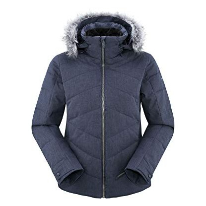 Eider Fort Greene F-Fur W jacket