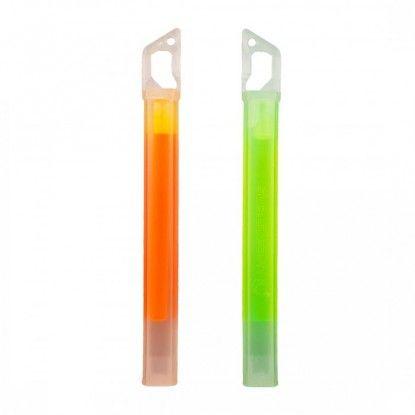 Šviečiančios lazdelės Lifesystems Glow Stick