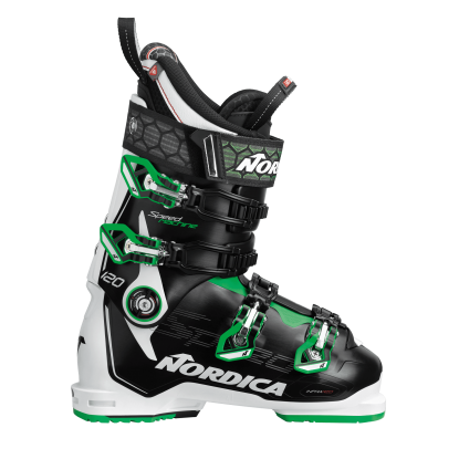 Alpine ski boots Nordica Speedmachine 120