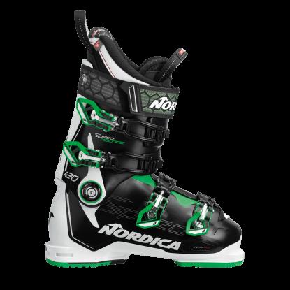 Kalnų slidinėjimo batai Nordica Speedmachine 120