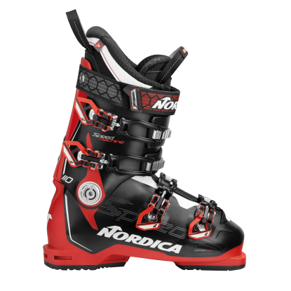 Alpine ski boots Nordica Speedmachine 110