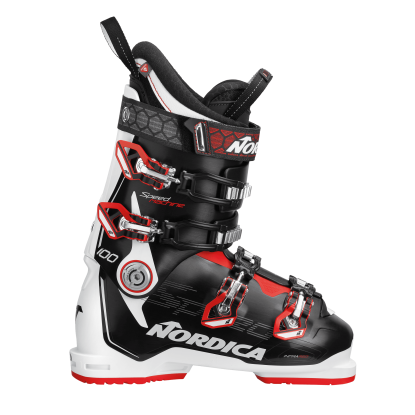 Alpine ski boots Nordica Speedmachine 100