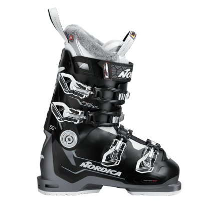 Alpine ski boots Nordica Speedmachine 85W