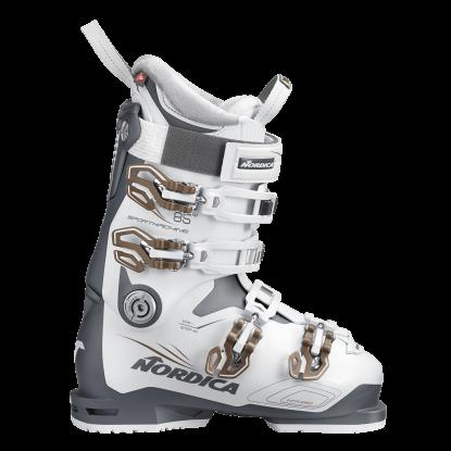 Alpine ski boots Nordica SPORTMACHINE 85 W