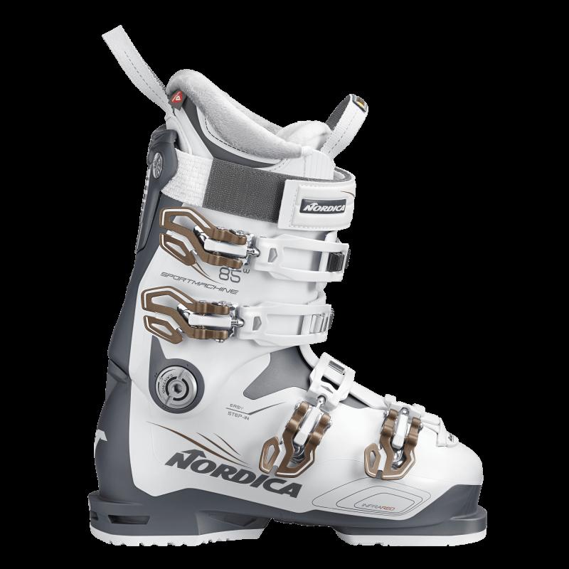 Kalnų slidinėjimo batai Nordica SPORTMACHINE 85 W