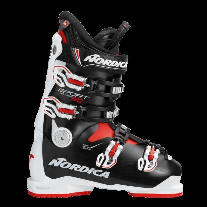 Alpine ski boots Nordica SPORTMACHINE 90