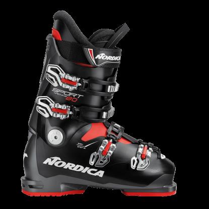 Alpine ski boots Nordica SPORTMACHINE 80