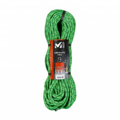 Millet Absolute TRX 9mm 70m dynamic rope