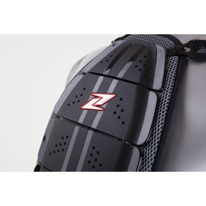 Zandona Shield Evo X8 back...