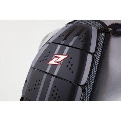 Zandona Shield Evo X8 back...