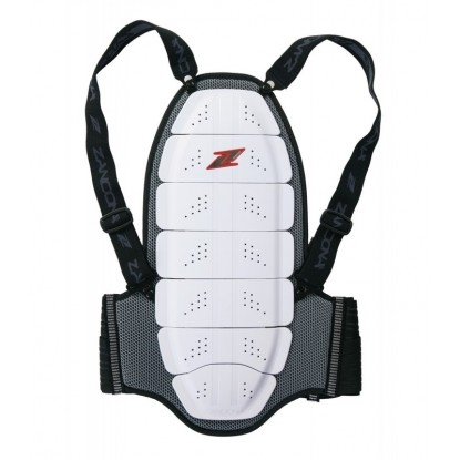Zandona Shield Evo X8 back protection