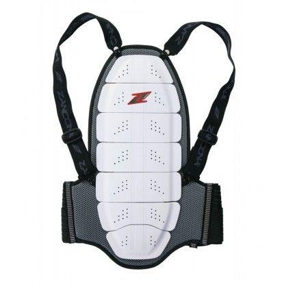 Zandona Shield Evo X8 back protection
