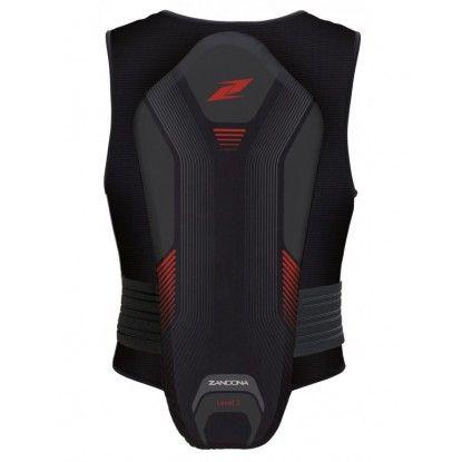 Zandona Soft Active Vest Evo X8 back protection