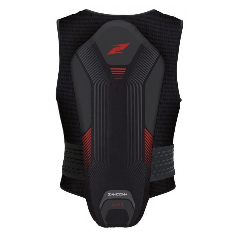 Nugaros apsauga Zandona Soft Active Vest Evo X8