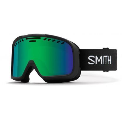 Smith Project ski goggles