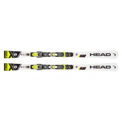 Alpine skis Head WORLD CUP REBELS I.SL