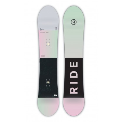 Ride Compact Snowboard 19'