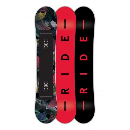 Ride Rapture Snowboard 19'