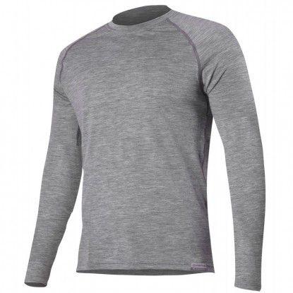 Termo merino marškinėliai Lasting Atar 160g