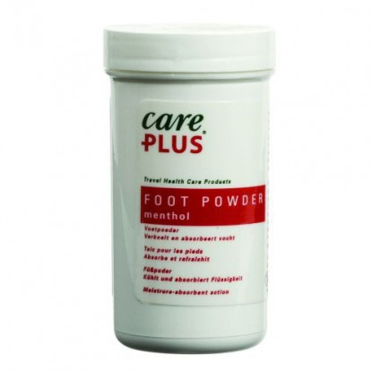 Pudra CarePlus Foot Powder 40g