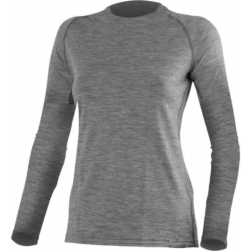 Termo merino marškinėliai Lasting Atila