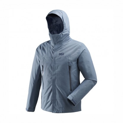 Millet Akan 3 in 1 jacket