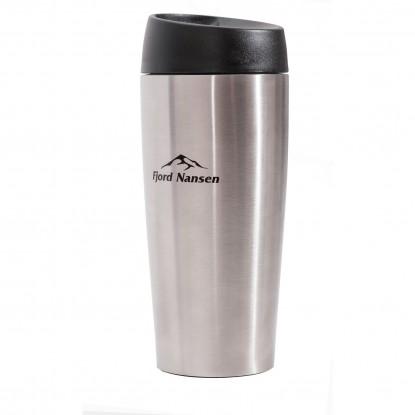 Fjord Nansen Lando Silver 0,4L thermal mug