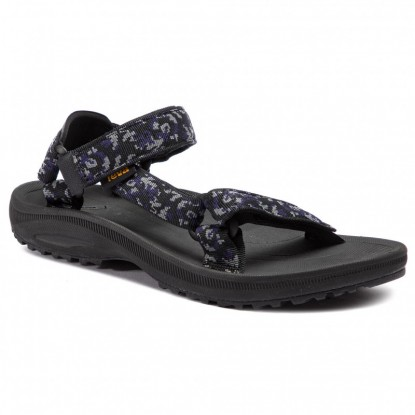 Teva Winsted Br.Black sandals