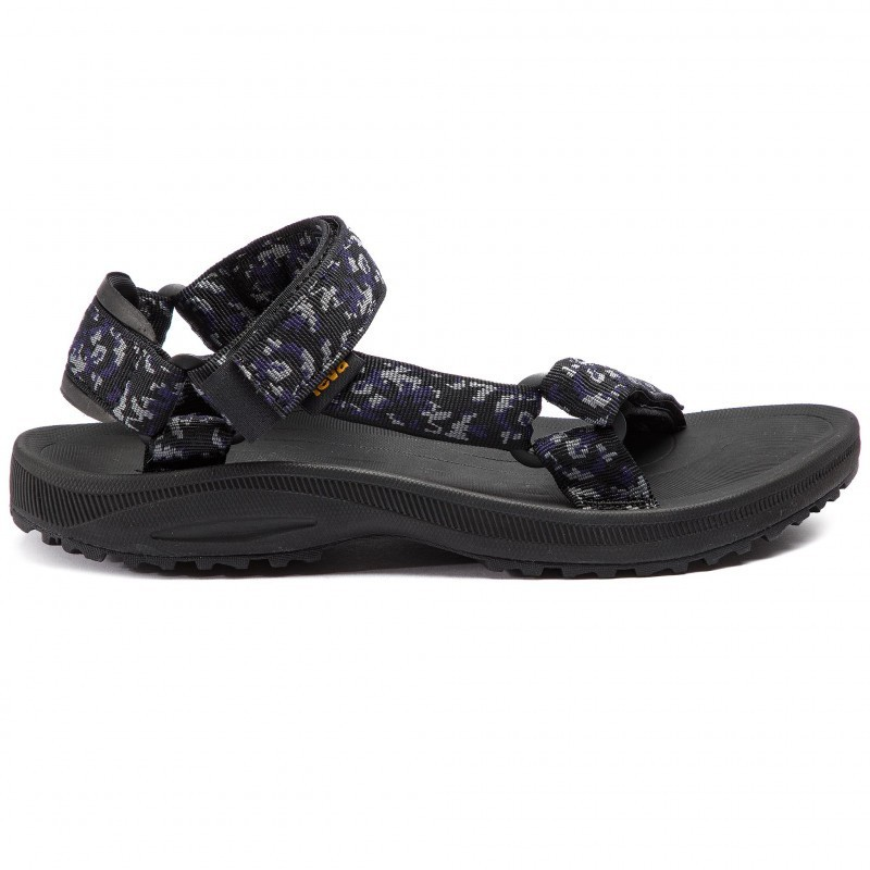 Sandalai Teva Winsted M Br.Black