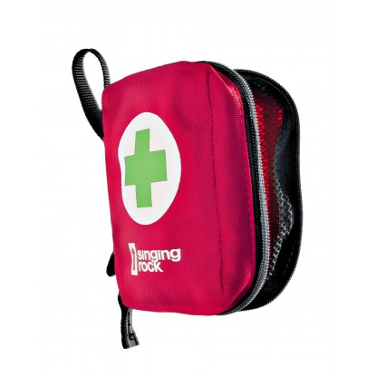 Singing Rock First-Aid bag